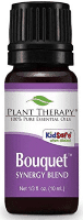 Plant Therapy Bouquet Blend Synergy Essential Oil