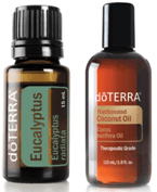 dōTERRA® Single Oils