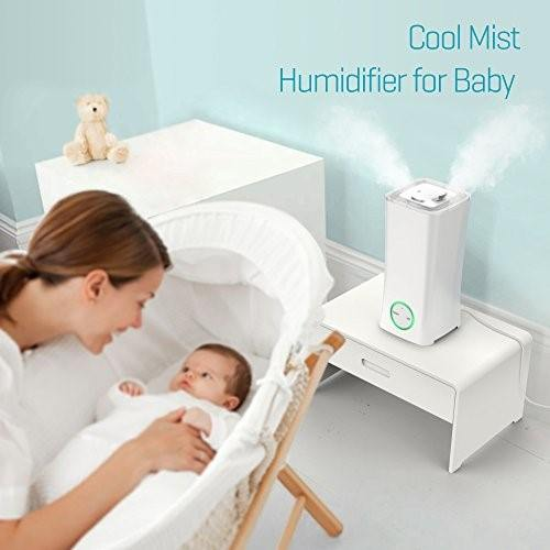 Cool Mist Humidifiers For Baby