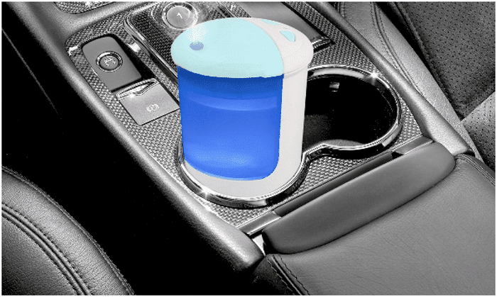 How to Use Essential Oils In Your Car