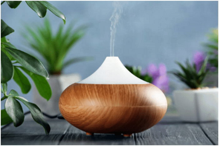 How to clean a essential oil diffuser