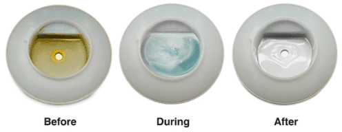 How to deep clean your diffusers