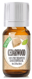 Cedarwood Essential Oil For Sleep