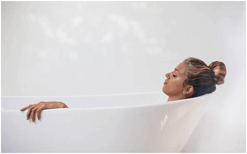 Essential Oils For Your Bath Water