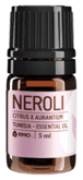 Neroli Essential Oil for Sleep
