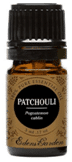 Patchouli Essential Oil For Sleep