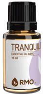 The Tranquil blend by Rocky Mountain Oils™