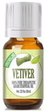 Vetiver Essential Oil for Sleep