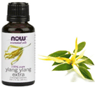 Ylang-Ylang Essential Oil For Stress