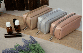 Abrazo Designs™ Essential Oils Travel Case