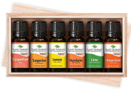 Citrus Essential Oils