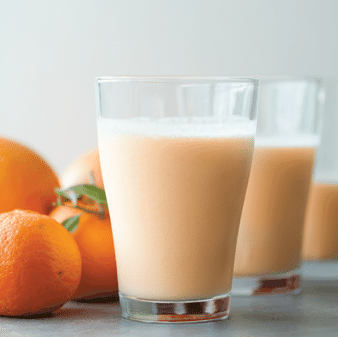 Citrus Sunshine Smoothie