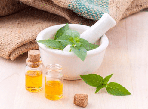 Cooking Recipes with Essential Oils