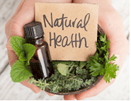 Natural Health With Essential Oils