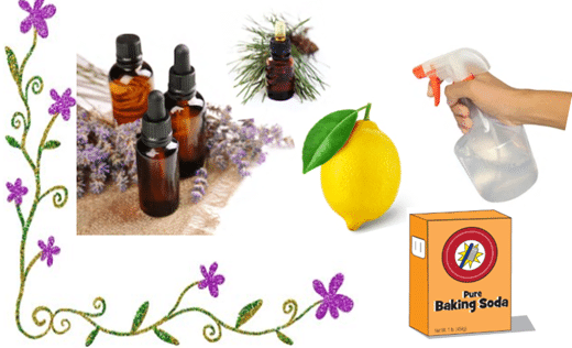 Cleaning with Essential Oils Effectively