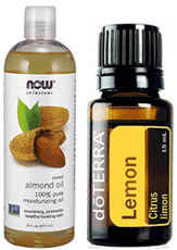 Essential Oils for cleaning wood furniture