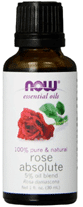 NOW rose Essential oils