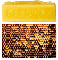 Organic Beeswax Yellow Bars