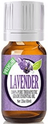 Healing Solutions Essential Oil