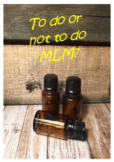 MLM Essential Oil Company